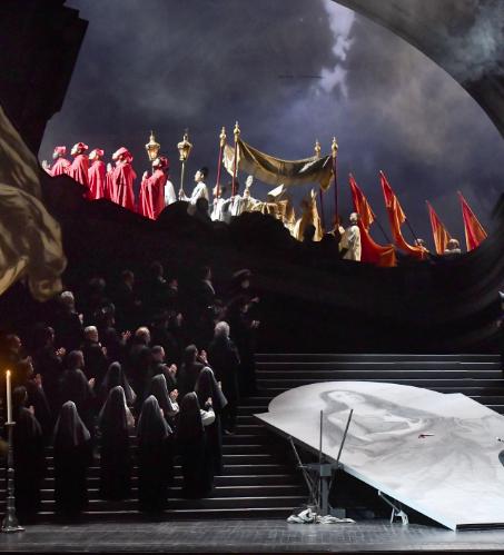 MODENA: Tosca – Giacomo Puccini, 25, 27 e 29 ottobre 2019