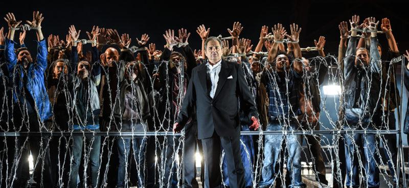 HAMBURG: Otello – Giuseppe Verdi,  12 marzo 2020