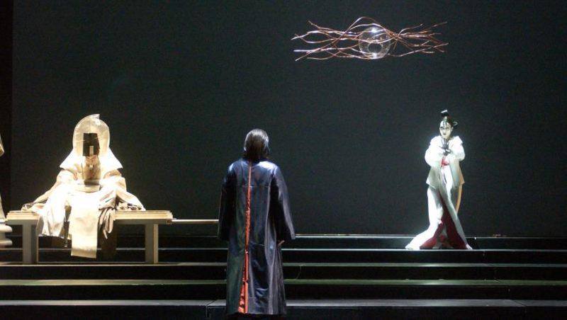 RIMINI: Turandot – giacomo Puccini, 27 e 29 marzo 2019