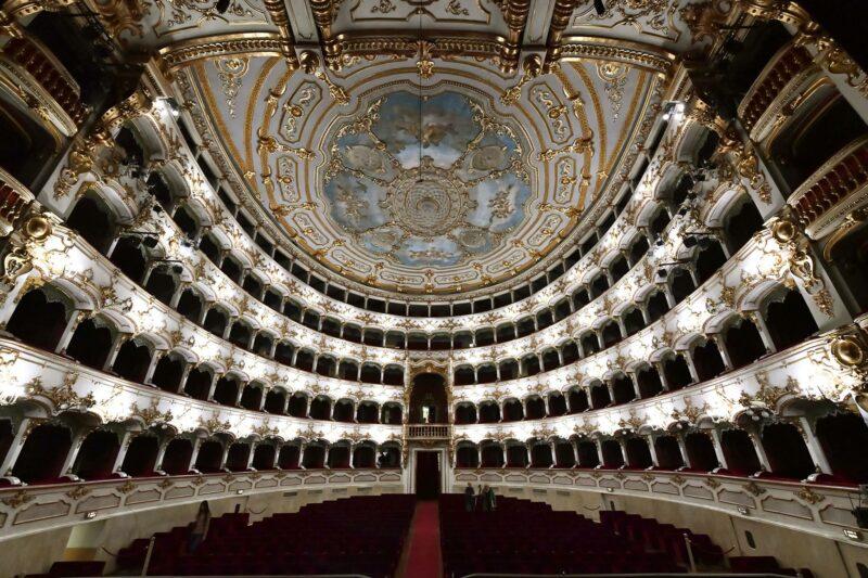 PIACENZA:  La favorita – Gaetano Donizetti, aprile 2021